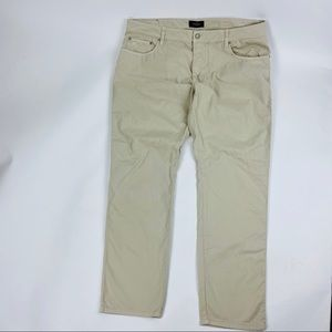 Hackett London Bespoke Jeans Chinos 40 x 32